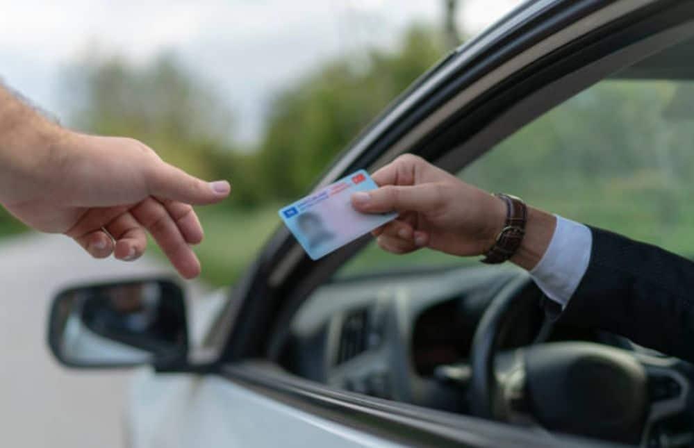 La renovación del carnet de conducir en España