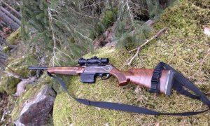 aptitudes test guardia civil cazadores